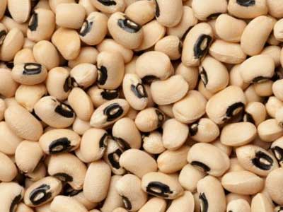 Black Eye Beans- Product Photo