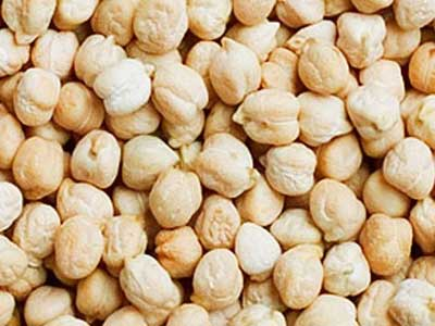Kabuli Chick Peas - Product Photo